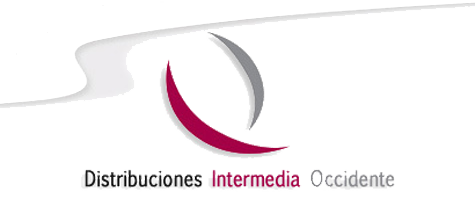 Distribuciones Intermedia Occidente